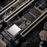 اس اس دی ای دیتا 960 گیگابایت مدل XPG SX8200 PCIe Gen3x4  M.2 NVME