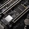 اس اس دی ای دیتا 256 گیگابایت مدل XPG SX8200 PCIe Gen3x4 M.2 NVME