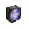 خنک کننده پردازنده کولر مستر HYPER 212 RGB BLACK EDITION