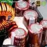 پاور گرین 600 وات نیمه ماژولار مدل GP600B-HP Plus
