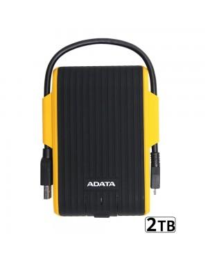 هارد اکسترنال ای دیتا 2 ترابایت مدل HD725