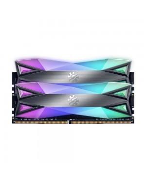 رم ای دیتا 32 گیگابایت دو کانال DDR4 CL16 باس 3200 مدل SPECTRIX D60G