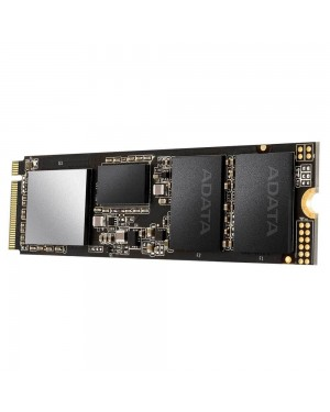 اس اس دی ای دیتا 256 گیگابایت مدل XPG SX8200 Pro PCIe Gen3x4 M.2 NVME