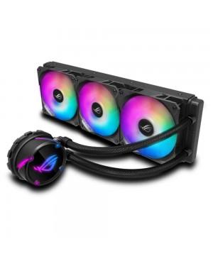 خنک کننده پردازنده ایسوس ROG STRIX LC 360 RGB