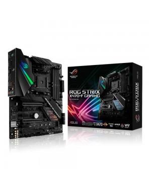 مادربرد ایسوس ROG Strix X470-F Gaming