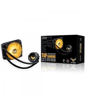 خنک کننده پردازنده ایسوس TUF Gaming LC 120 RGB