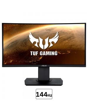 مانیتور گیمینگ ایسوس TUF GAMING VG24VQ سایز 23.6 اینچ