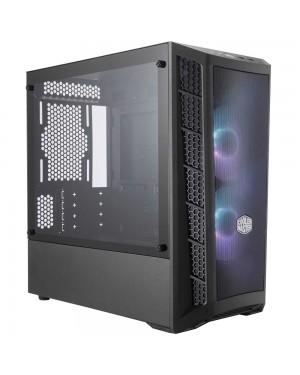 کیس کامپیوتر کولر مستر MasterBox MB311L ARGB