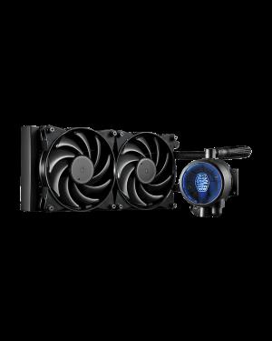 خنک کننده پردازنده کولر مستر MasterLiquid Pro 240