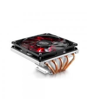 خنک کننده پردازنده کولرمستر GEMINII M5 LED