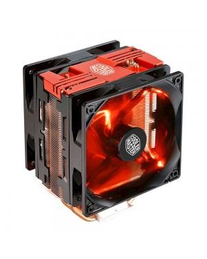 خنک کننده پردازنده کولرمستر HYPER 212 LED TURBO