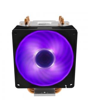 خنک کننده پردازنده کولرمستر HYPER H410R RGB