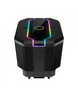 خنک کننده پردازنده کولر مستر MASTERAIR MA620M RGB