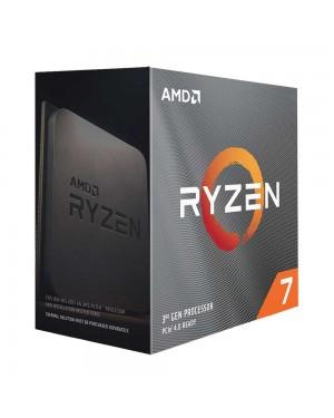 پردازنده ای ام دی RYZEN7 3800XT