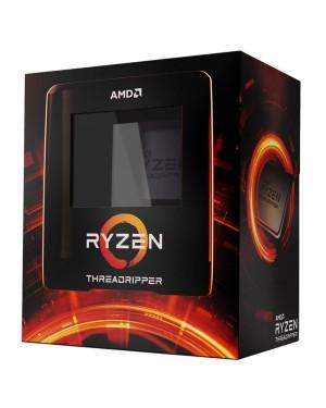 پردازنده ای ام دی RYZEN Threadripper 3990X