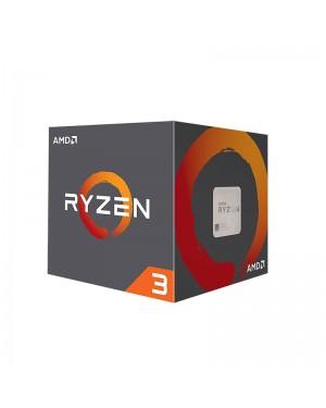 پردازنده ای ام دی RYZEN3 2400G