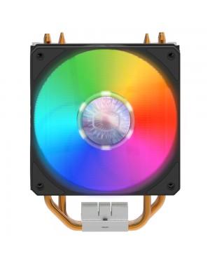 خنک کننده پردازنده با نورپردازی کولر مستر Hyper 212 ARGB