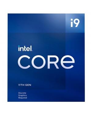 پردازنده اینتل Core i9-11900F باکس اورجینال