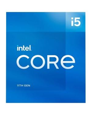 پردازنده اینتل Core i5-11400 باکس اورجینال