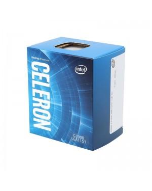 پردازنده اینتل مدل Celeron G3900