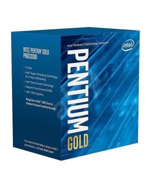 پردازنده اینتل مدل Pentium Gold G5620 BOX