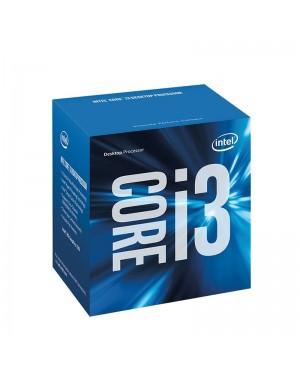پردازنده اینتل مدل Core i3 7100