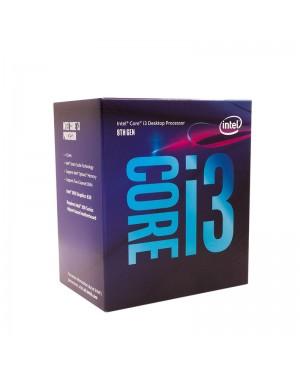 پردازنده اینتل مدل Core i3-8100