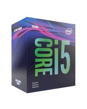پردازنده اینتل مدل Core i5-9400F BOX