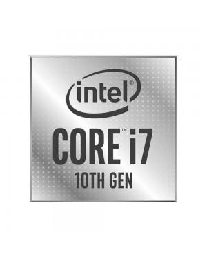 پردازنده اینتل مدل Core i7-10700K TRAY