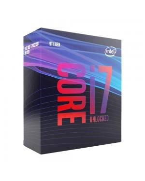 پردازنده اینتل مدل Core i7-9700k BOX