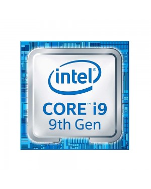 پردازنده اینتل مدل Core i9-9900k TRY