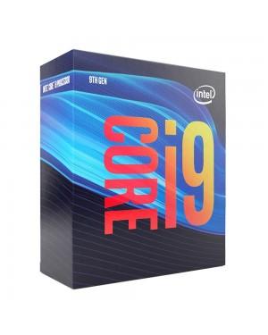 پردازنده اینتل مدل Core i9-9900 BOX