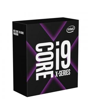 پردازنده اینتل مدل Core i9-9940X BOX