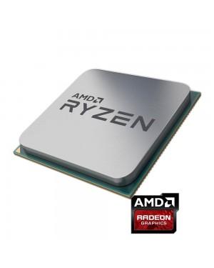 پردازنده ای ام دی Ryzen 3 4300GE
