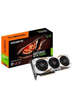 کارت گرافیک گیگابایت GTX 1080 Ti Gaming OC 11G