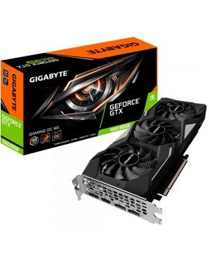 کارت گرافیک گیگابایت GTX1660 SUPER GAMING OC 6G