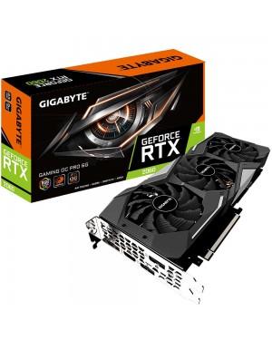 کارت گرافیک گیگابایت RTX2060 GAMING OC PRO 6G