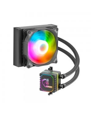 خنک کننده پردازنده گرین GLACIER 120 ARGB