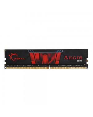 رم جی اسکیل 8 گیگابایت DDR4 باس 2400 مدل AEGIS CL17
