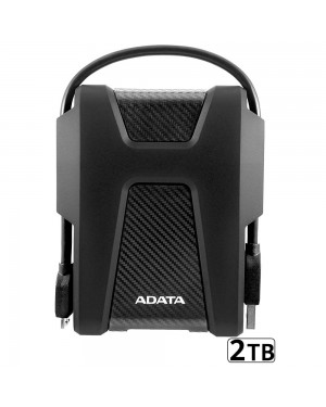 هارد اکسترنال ای دیتا 2 ترابایت مدل HD680