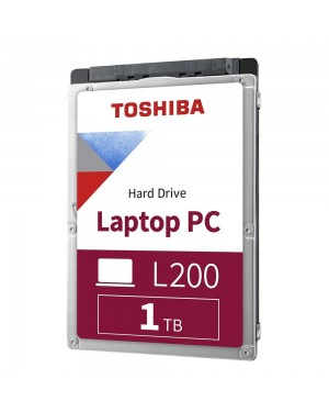 هارد لپ تاپ توشیبا 1 ترابایت L200