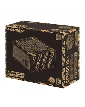 پاور گرین 650 وات مدل GP650A-UK Plus