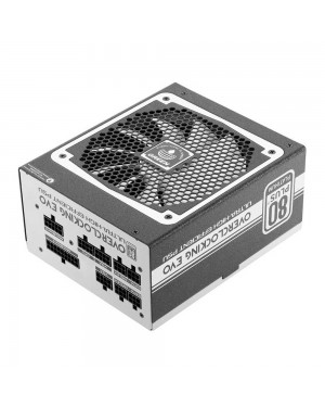 پاور گرین 750 وات فول ماژولار مدل GP750B-OCPT