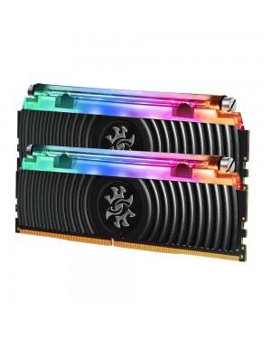 رم ای دیتا 16 گیگابایت تک ماژول DDR4 CL16 باس 3600 مدل SPECTRIX D80