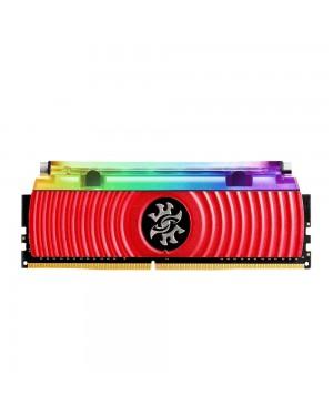 رم ای دیتا 16 گیگابایت تک ماژول DDR4 CL16 باس 3200 مدل SPECTRIX D80