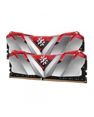 رم ای دیتا 16 گیگابایت دو کانال DDR4 CL16 باس 3200 مدل GAMMIX D30