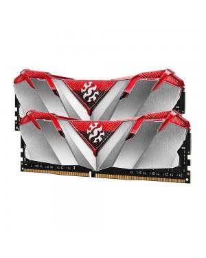 رم ای دیتا 32 گیگابایت دو کانال DDR4 CL16 باس 3000 مدل GAMMIX D30
