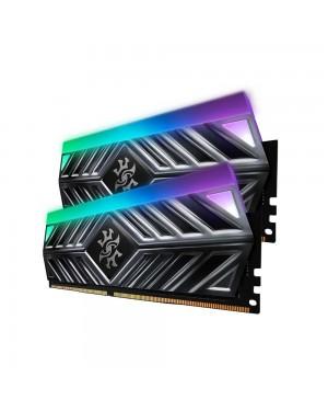رم ای دیتا 16 گیگابایت دو کانال DDR4 CL16 باس 3000 مدل SPECTRIX D41