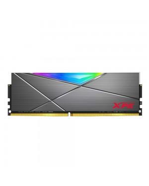 رم ای دیتا 16 گیگابایت تک کانال DDR4 CL16 باس 3200 مدل SPECTRIX D50 RGB
