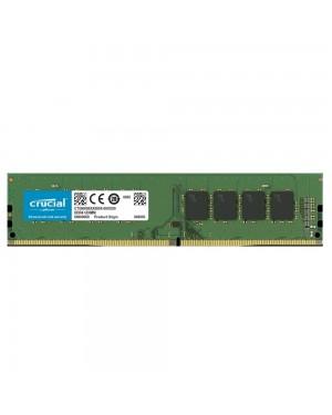 رم کروشیال 16 گیگابایت تک ماژول DDR4 CL19 باس 2666